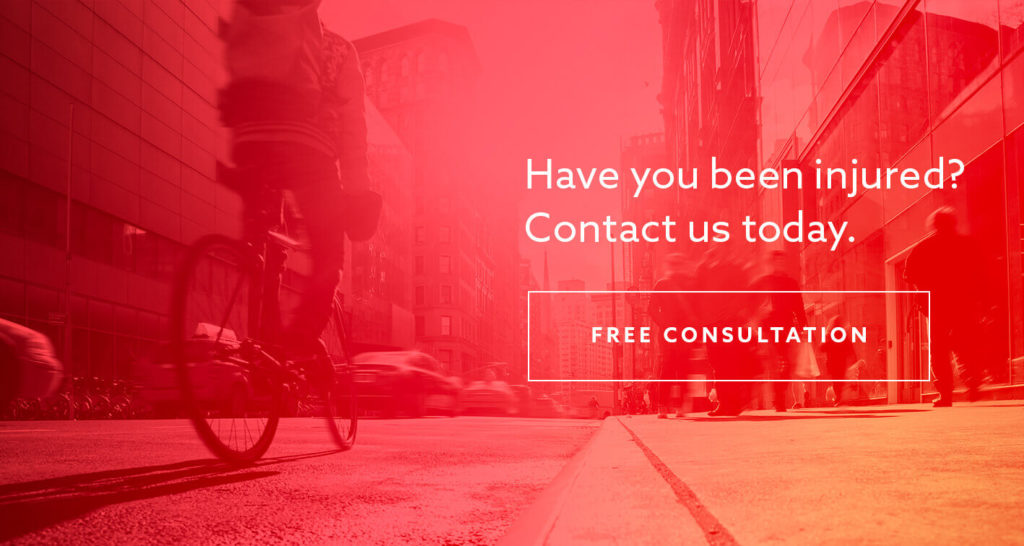 Bike Accident Consultation