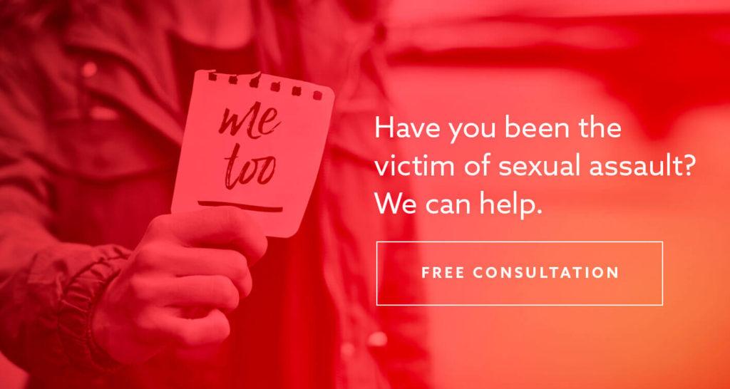 Sexual Assault Consultation