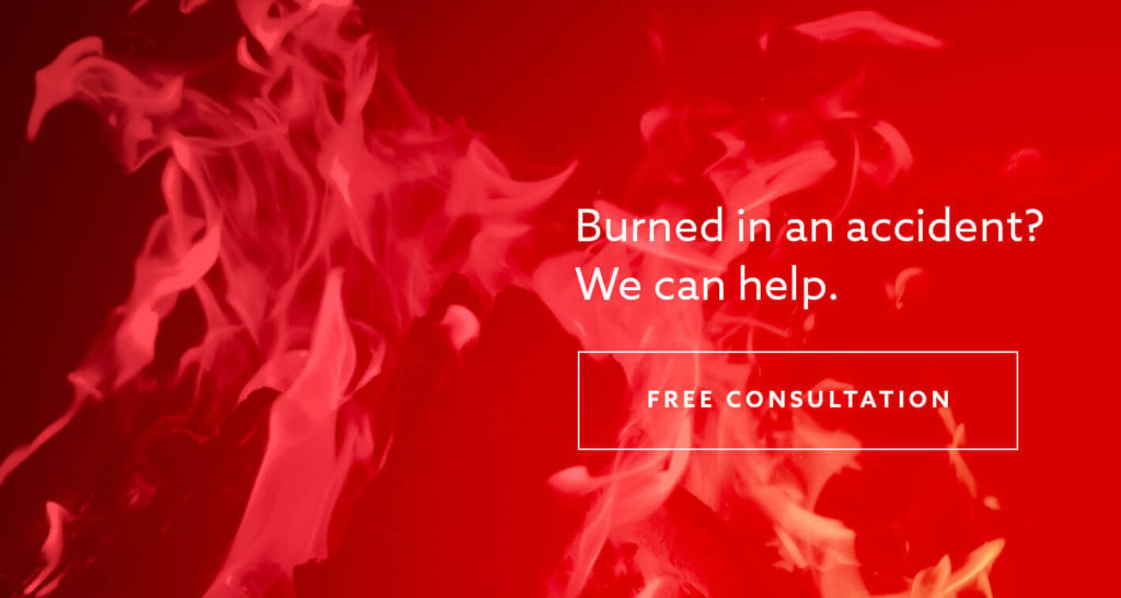 Burn Injury Consultation