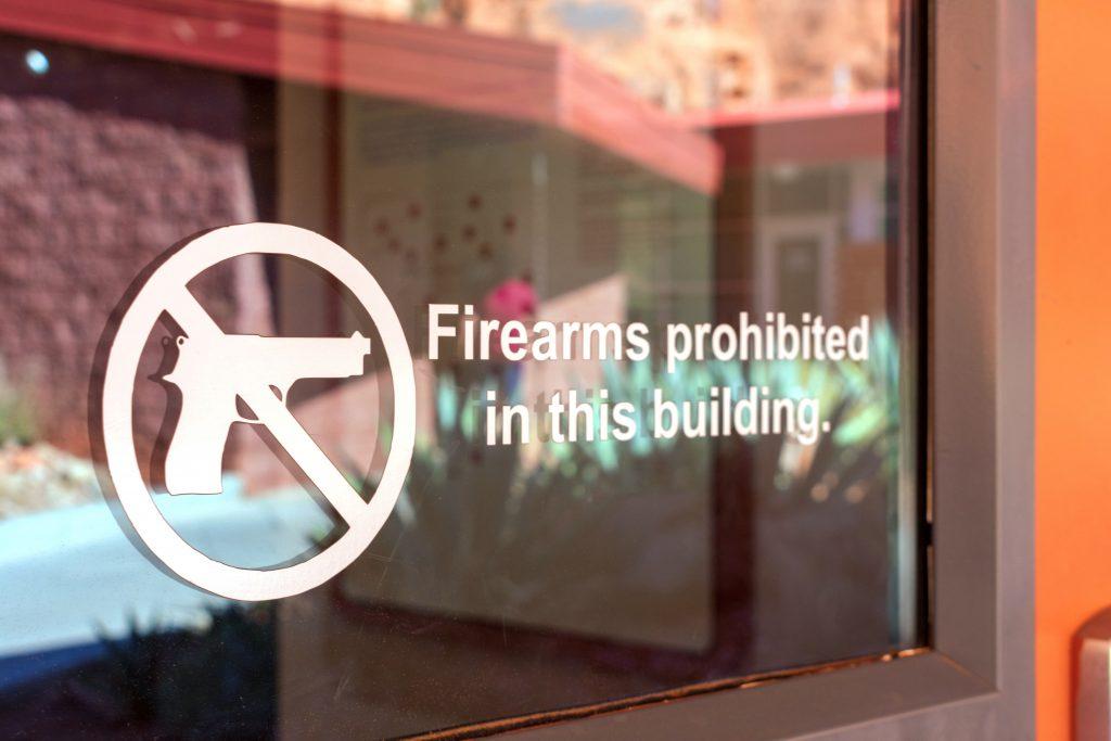 Gun Safety Lawsuit